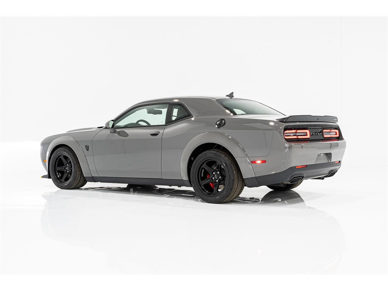 2018 Dodge Demon (CC-1379110) for sale in Montreal, Quebec