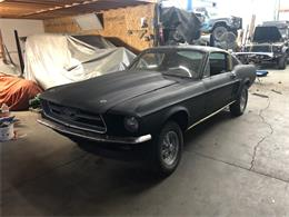 1967 Ford Mustang (CC-1379117) for sale in Van Nuys, California