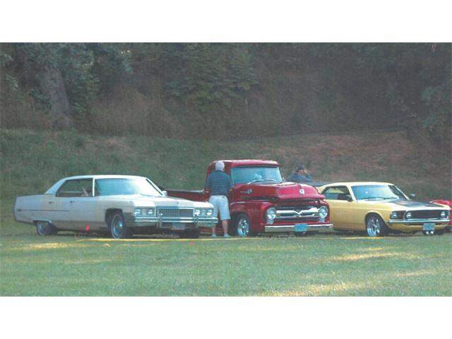 1973 Cadillac 4-Dr Sedan (CC-1379120) for sale in Dallas, Oregon