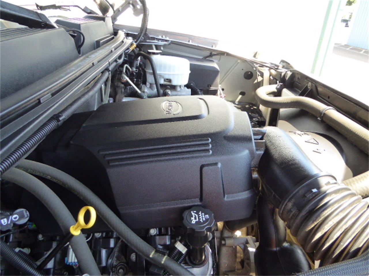 2007 Chevrolet Silverado (CC-1379130) for sale in Turner, Oregon