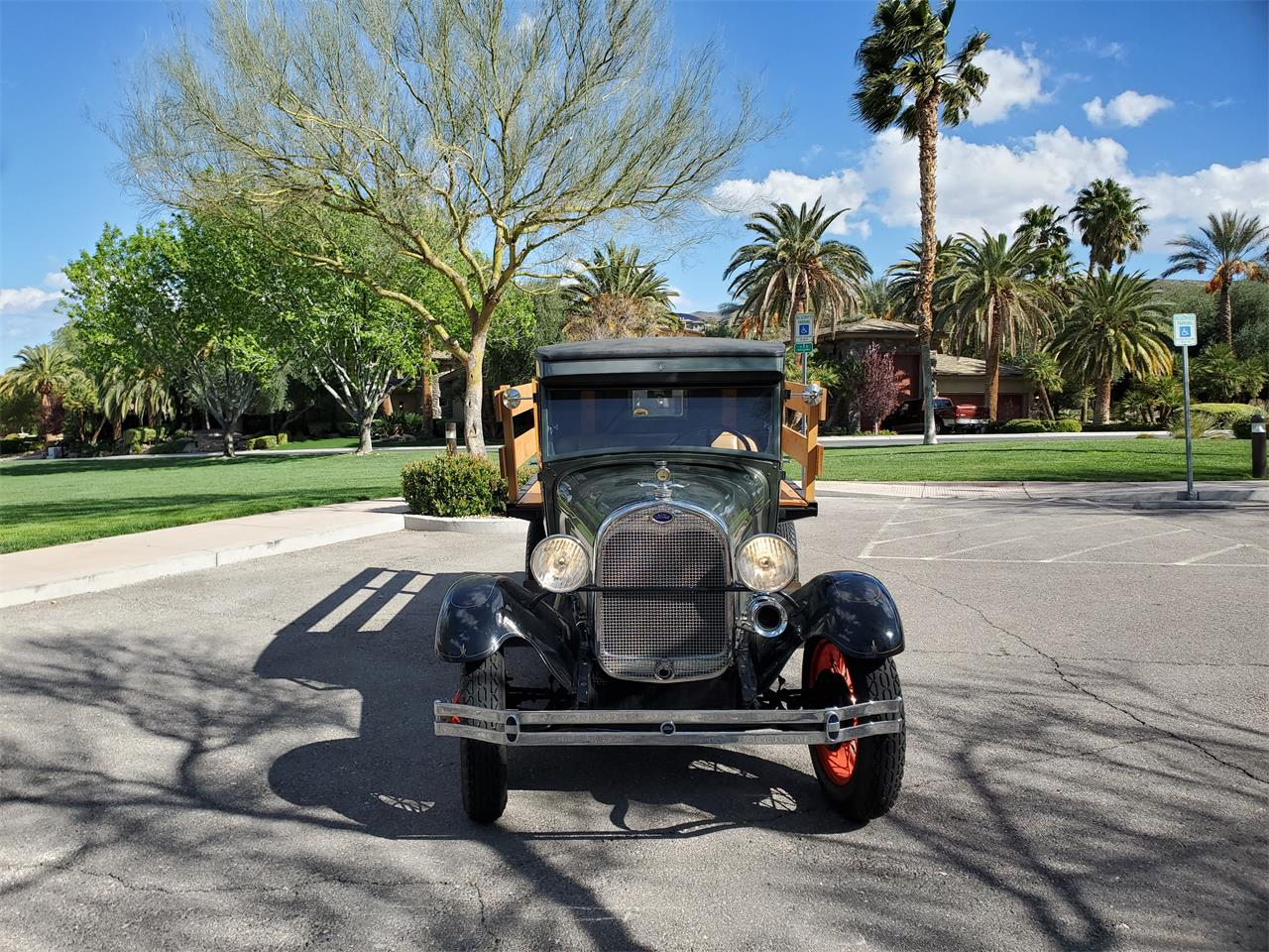 1928 Ford Model AA (CC-1379139) for sale in HENDERSON, Nevada