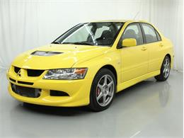 2003 Mitsubishi Lancer (CC-1379143) for sale in Christiansburg, Virginia