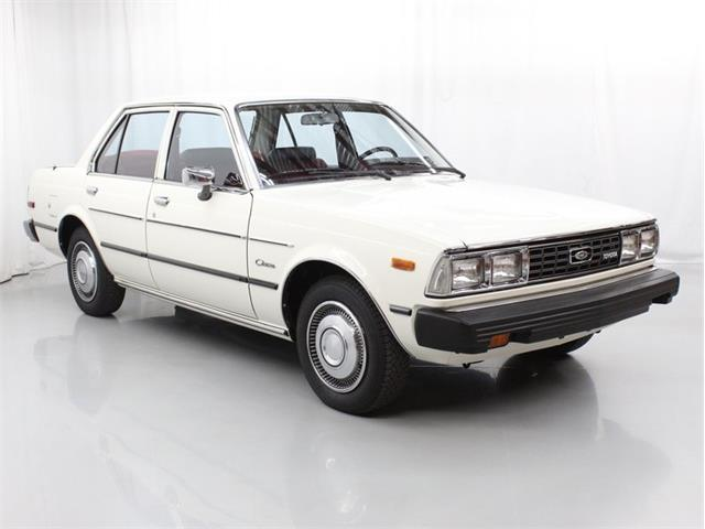 1979 Toyota Corona (CC-1379144) for sale in Christiansburg, Virginia