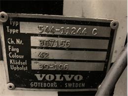 1963 Volvo PV544 (CC-1379149) for sale in Lithia Springs, Georgia