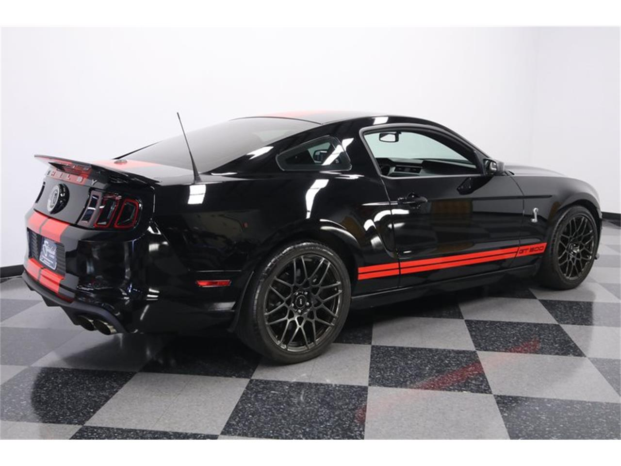 2013 Ford Mustang (CC-1379156) for sale in Lutz, Florida