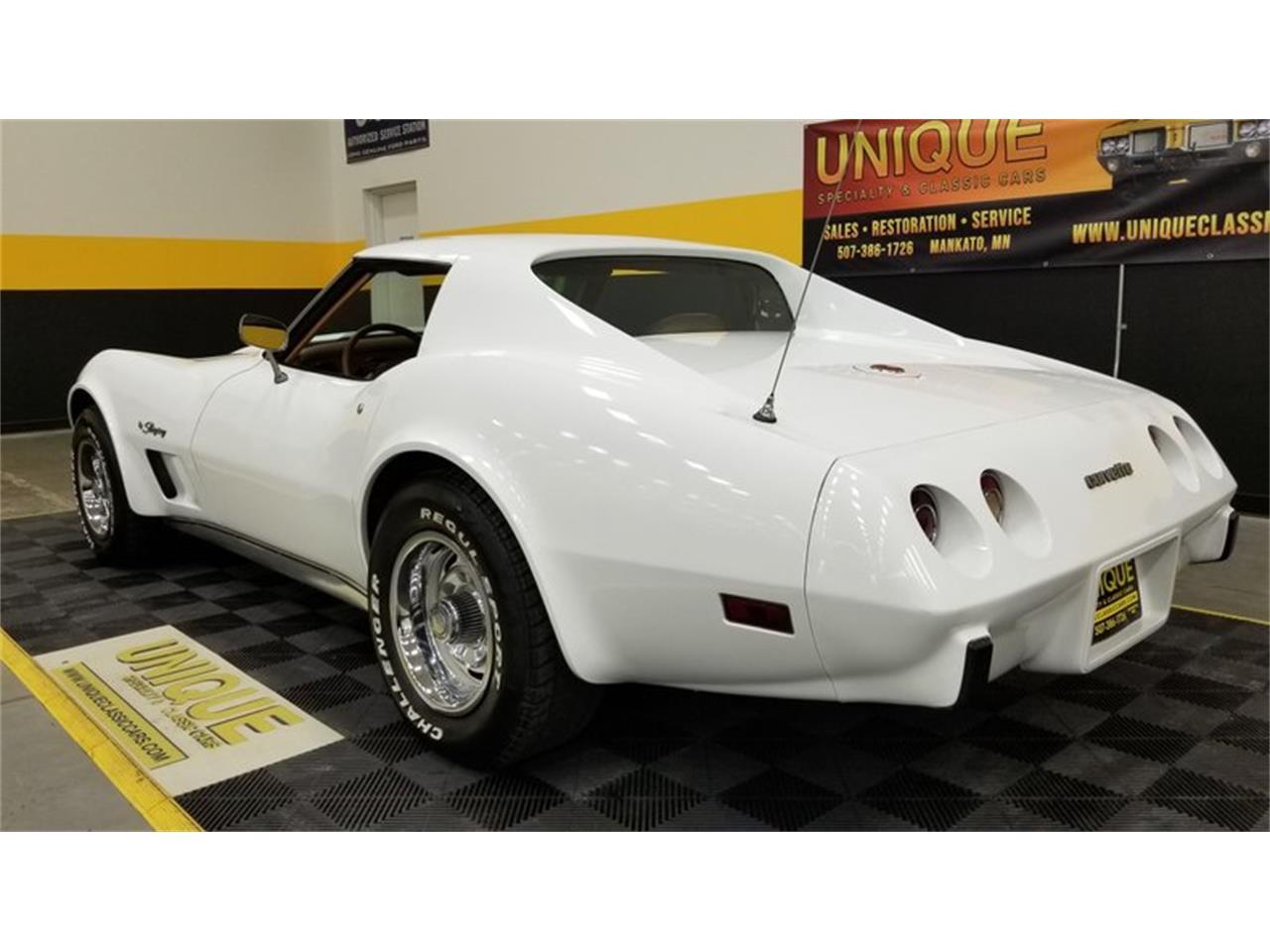 1976 Chevrolet Corvette (CC-1379163) for sale in Mankato, Minnesota