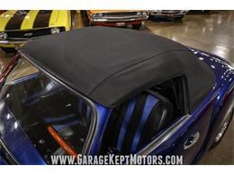 1969 Volkswagen Karmann Ghia (CC-1379169) for sale in Grand Rapids, Michigan
