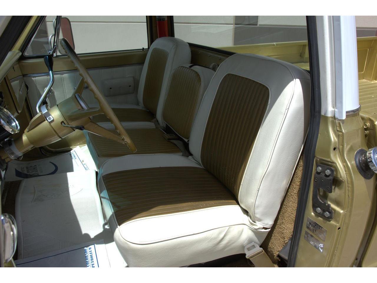 1968 Chevrolet C20 (CC-1379173) for sale in O'Fallon, Illinois