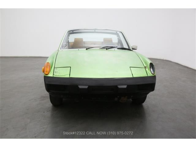 1976 Porsche 914 (CC-1379176) for sale in Beverly Hills, California