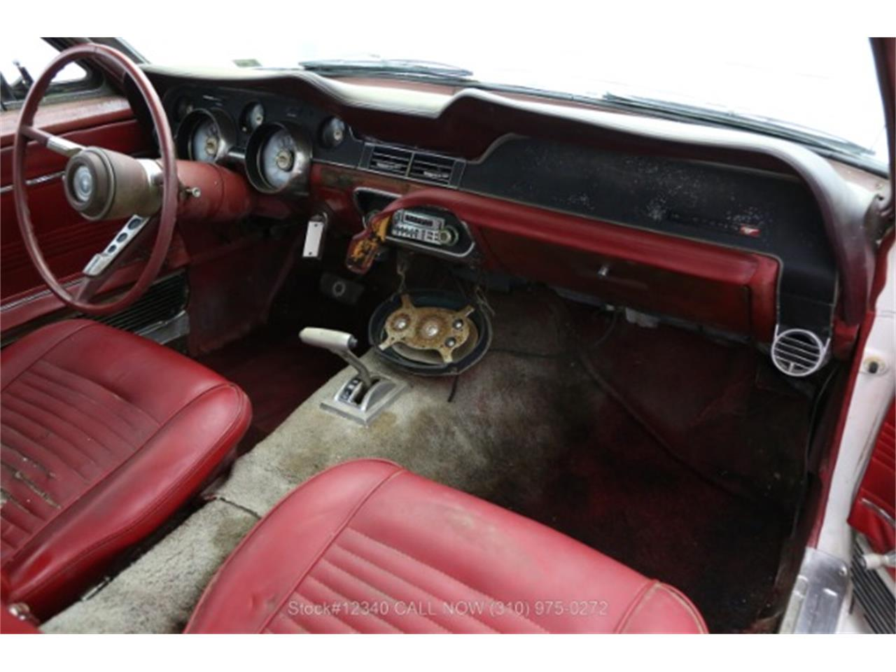 1967 Ford Mustang (CC-1379179) for sale in Beverly Hills, California