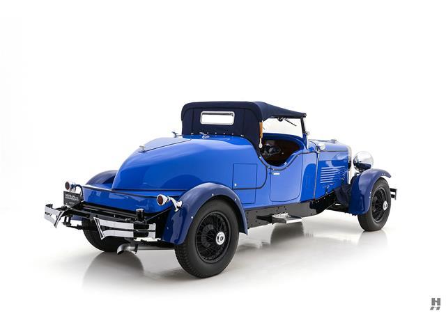 1930 Stutz Model M (CC-1379180) for sale in Saint Louis, Missouri