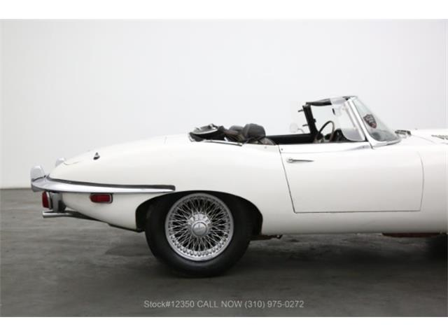 1970 Jaguar XKE (CC-1379182) for sale in Beverly Hills, California