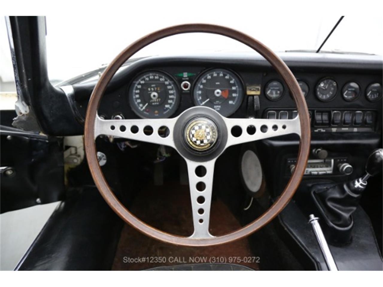 1970 Jaguar XKE (CC-1379182) for sale in Beverly Hills, California