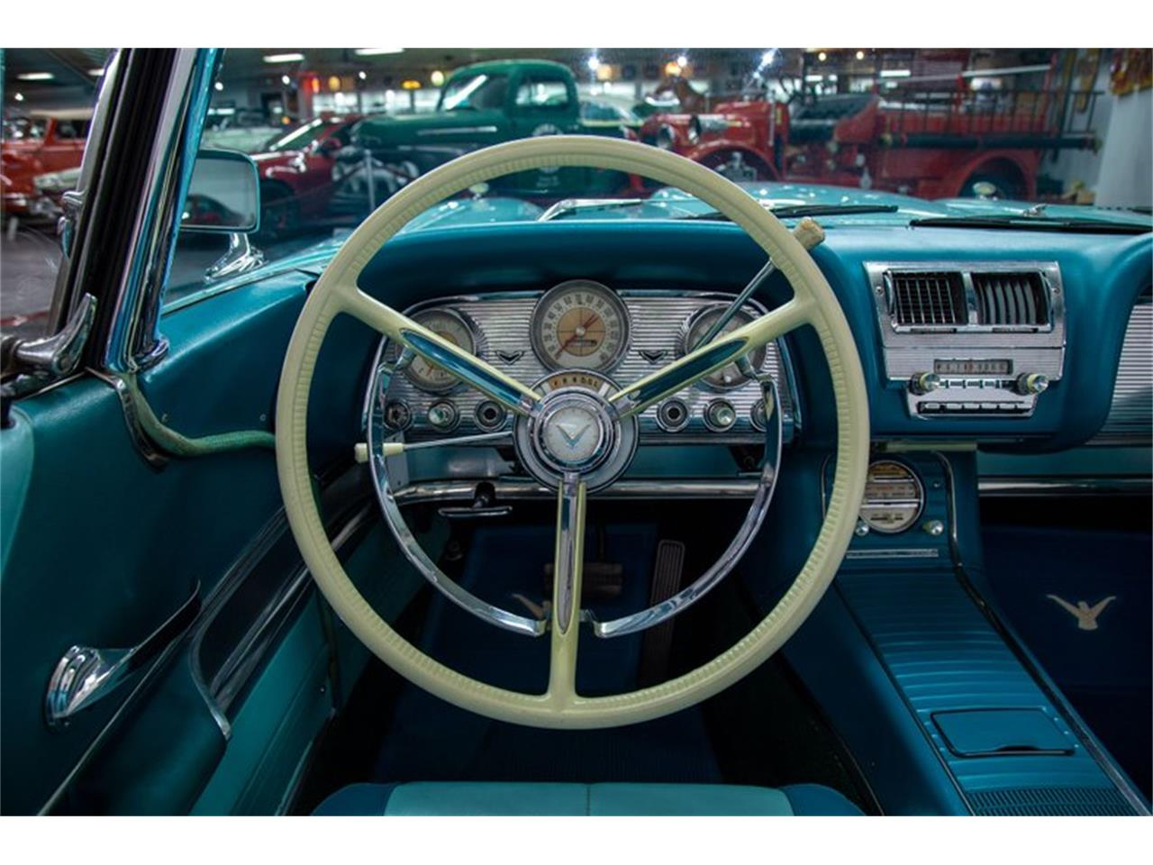 1960 Ford Thunderbird (CC-1379191) for sale in St. Louis, Missouri
