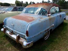 1953 Plymouth Cranbrook (CC-1379195) for sale in Gray Court, South Carolina
