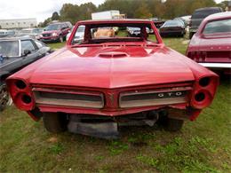1965 Pontiac GTO (CC-1379197) for sale in Gray Court, South Carolina