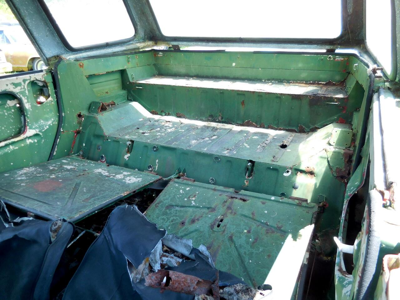 1973 Volkswagen Thing (CC-1379201) for sale in Gray Court, South Carolina