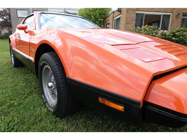 1975 Bricklin SV 1 (CC-1379202) for sale in Troy, Michigan