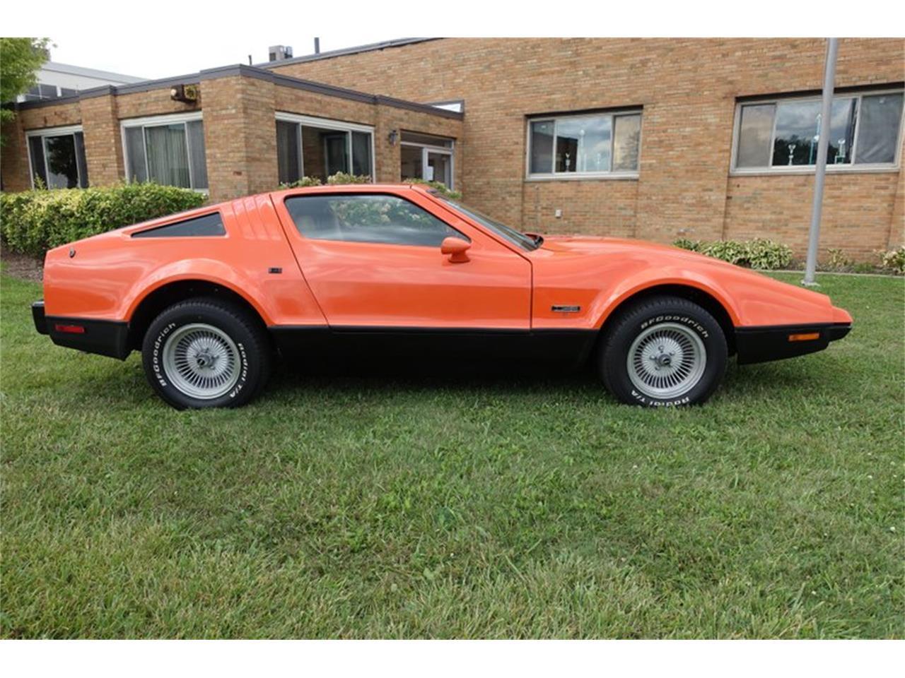 1975 Bricklin SV 1 (CC-1379202) for sale in Troy, Michigan