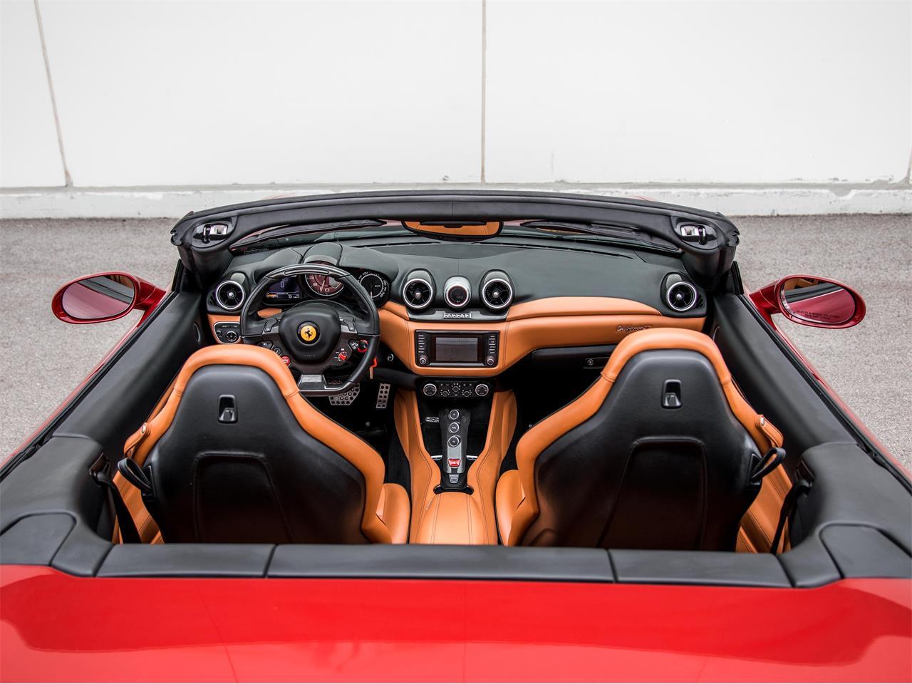 2016 Ferrari California (CC-1379204) for sale in Kelowna, British Columbia