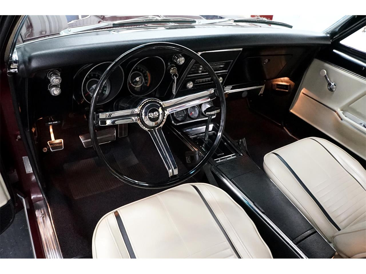 1967 Chevrolet Camaro RS/SS (CC-1379208) for sale in Homer City, Pennsylvania