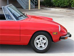 1974 Alfa Romeo Spider (CC-1379225) for sale in O'Fallon, Illinois