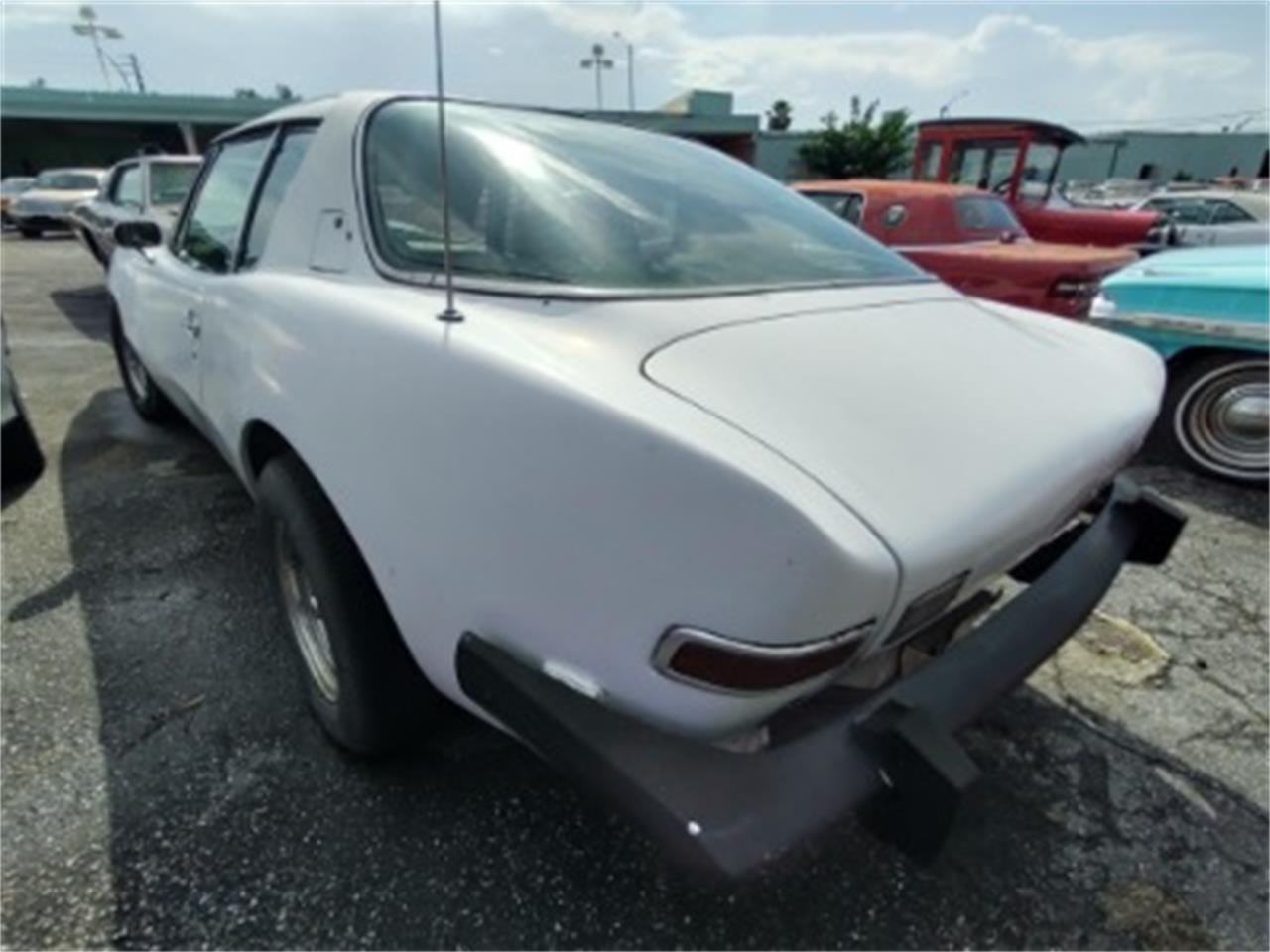 1979 Avanti Avanti II (CC-1379226) for sale in Miami, Florida