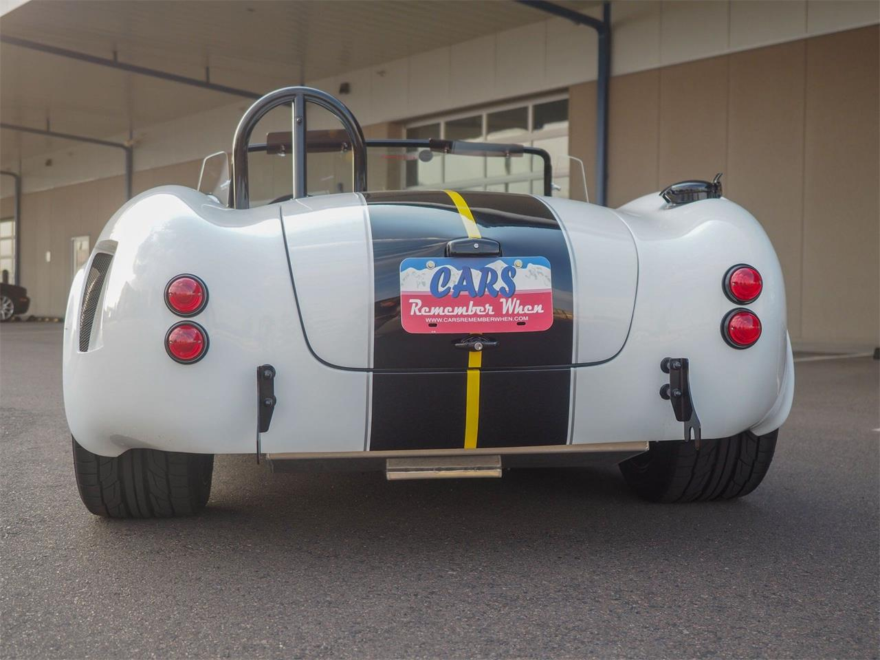 1965 Backdraft Racing Roadster (CC-1379228) for sale in Englewood, Colorado