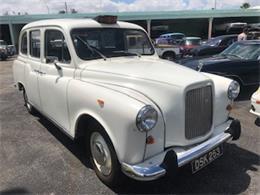 1967 Austin FX4 Taxi Cab (CC-1379230) for sale in Miami, Florida