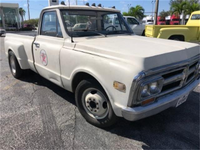 1972 GMC C/K 20 (CC-1379233) for sale in Miami, Florida