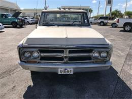1972 GMC C/K 20 (CC-1379233) for sale in Miami, Florida