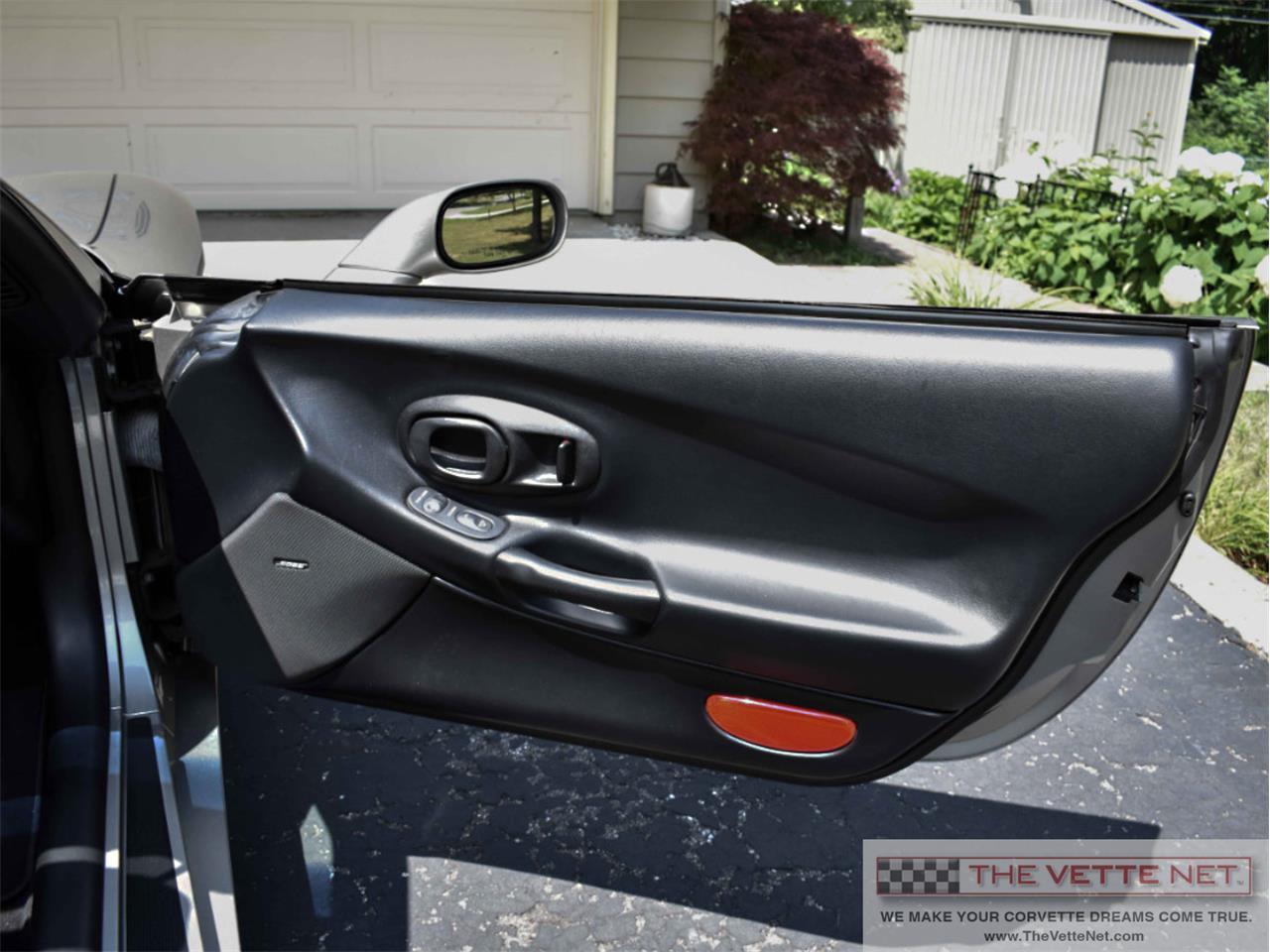 1999 Chevrolet Corvette (CC-1379234) for sale in Sarasota, Florida
