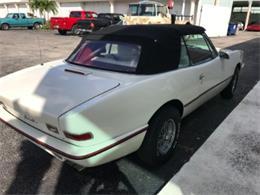 1987 Avanti Avanti (CC-1379236) for sale in Miami, Florida