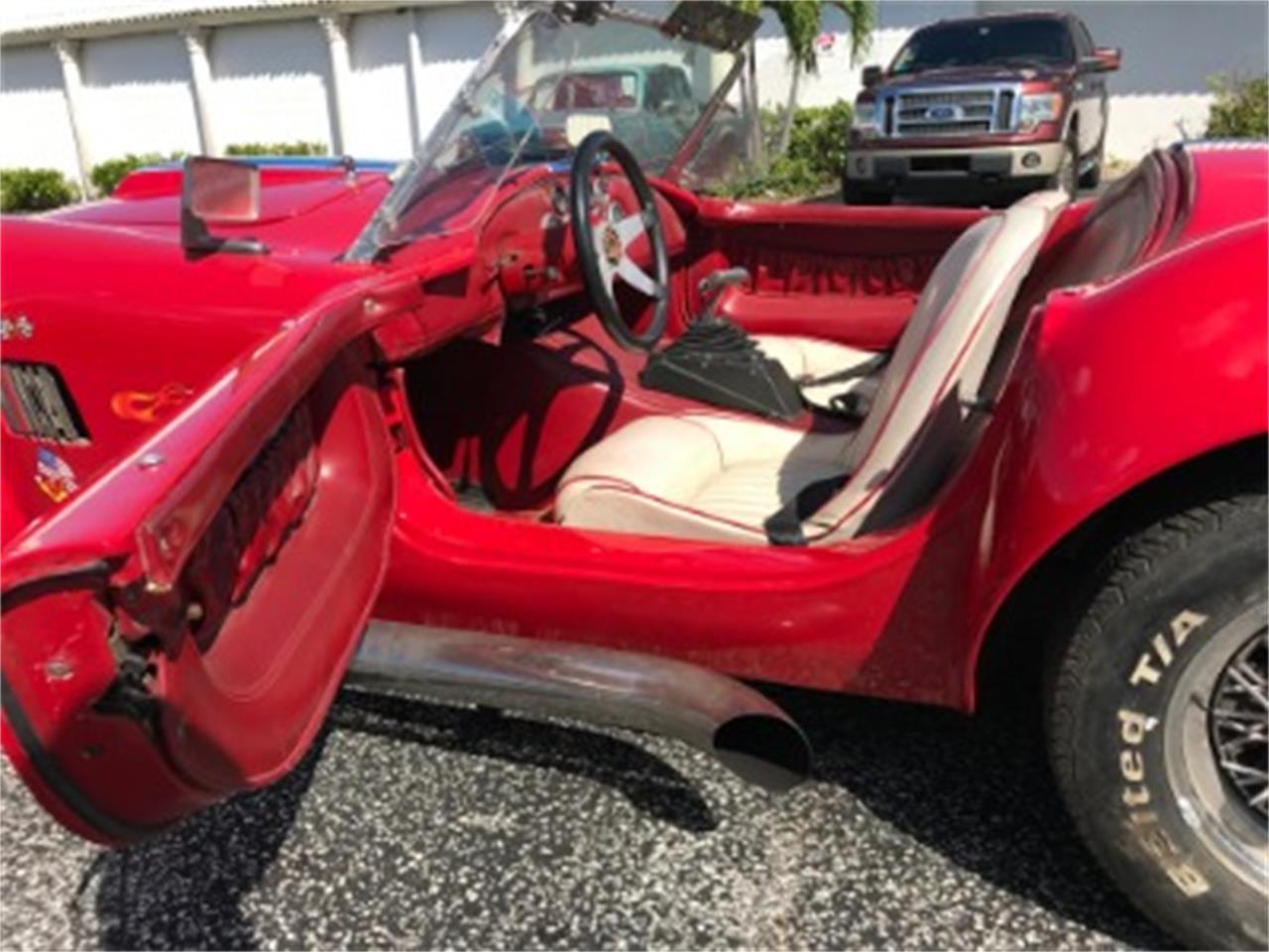 2012 AC Cobra (CC-1379237) for sale in Miami, Florida