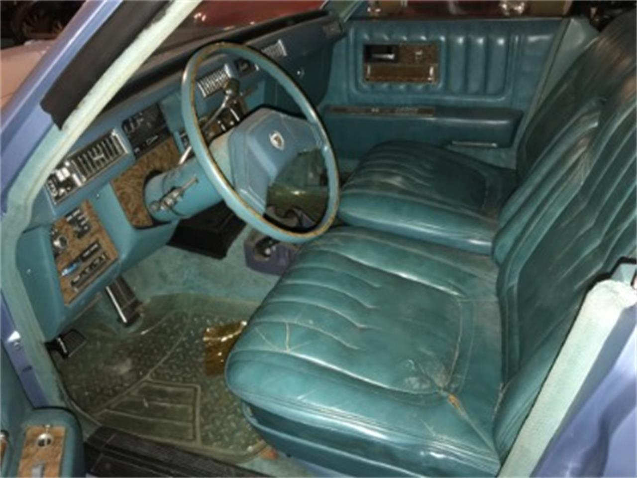 1979 Cadillac Seville (CC-1379238) for sale in Miami, Florida
