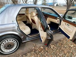 2000 Rolls-Royce Silver Seraph (CC-1379245) for sale in Carey, Illinois