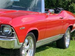 1969 Chevrolet Chevelle Malibu (CC-1379257) for sale in Geneva, Illinois