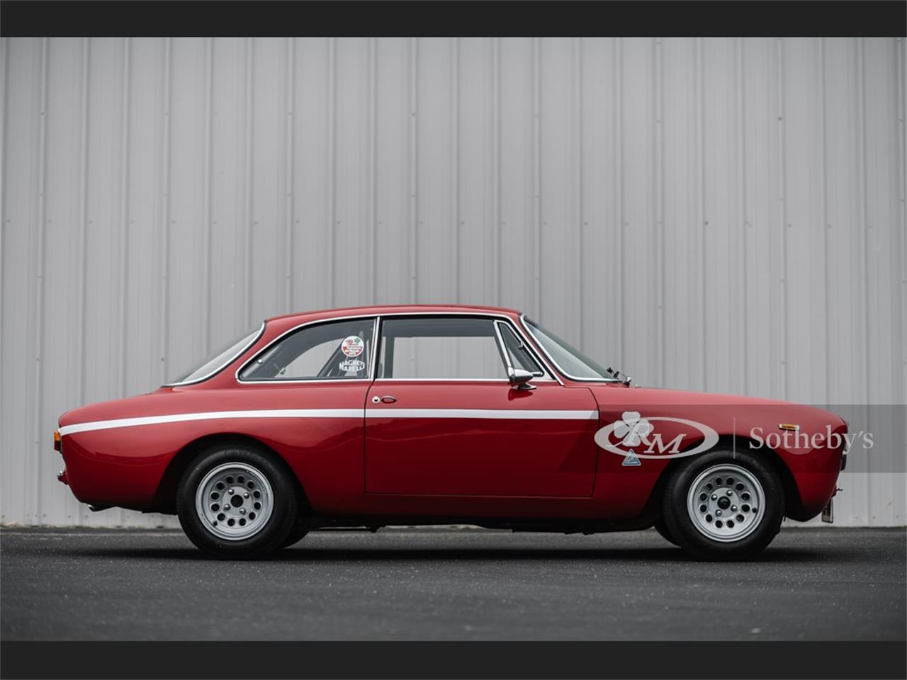 1970 Alfa Romeo GTA 1300 Junior (CC-1379263) for sale in Monterey, California