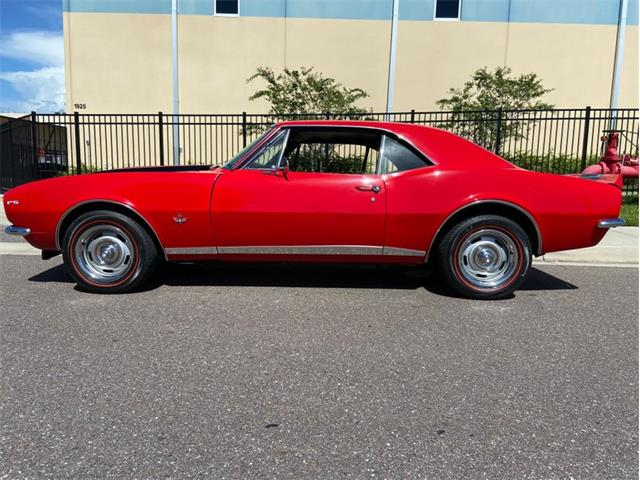 1967 Chevrolet Camaro (CC-1379266) for sale in Clearwater, Florida