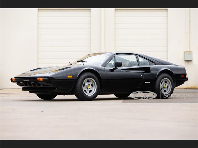1978 Ferrari 308 (CC-1379267) for sale in Monterey, California