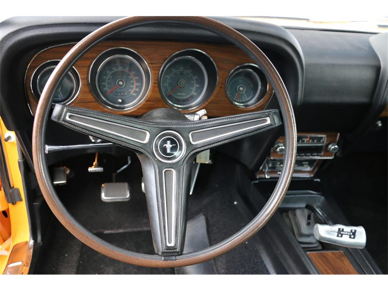 1970 Ford Mustang (CC-1379270) for sale in Stratford, Wisconsin