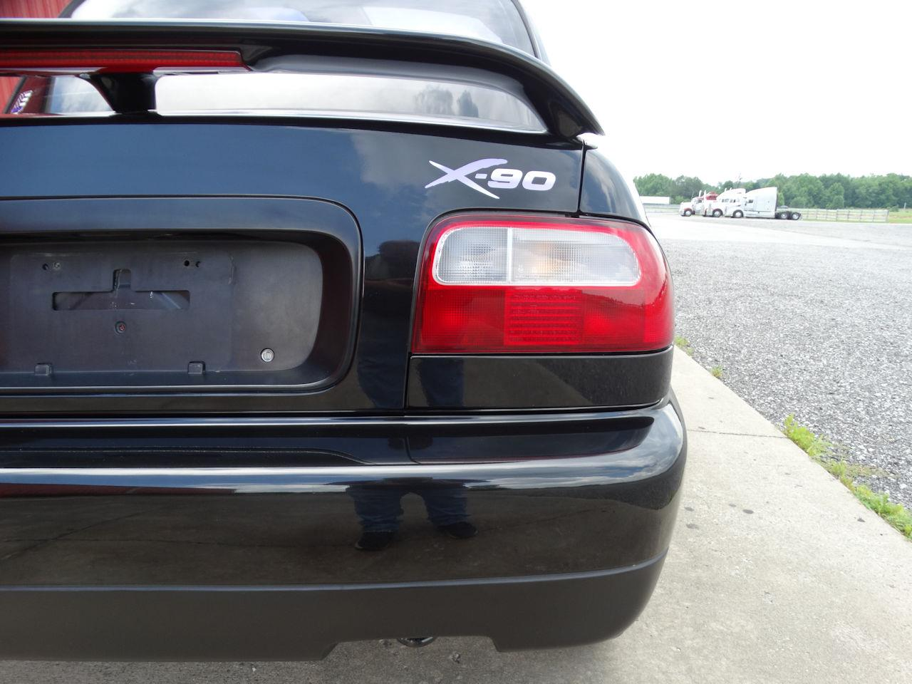 1996 Suzuki X-90 (CC-1379271) for sale in O'Fallon, Illinois