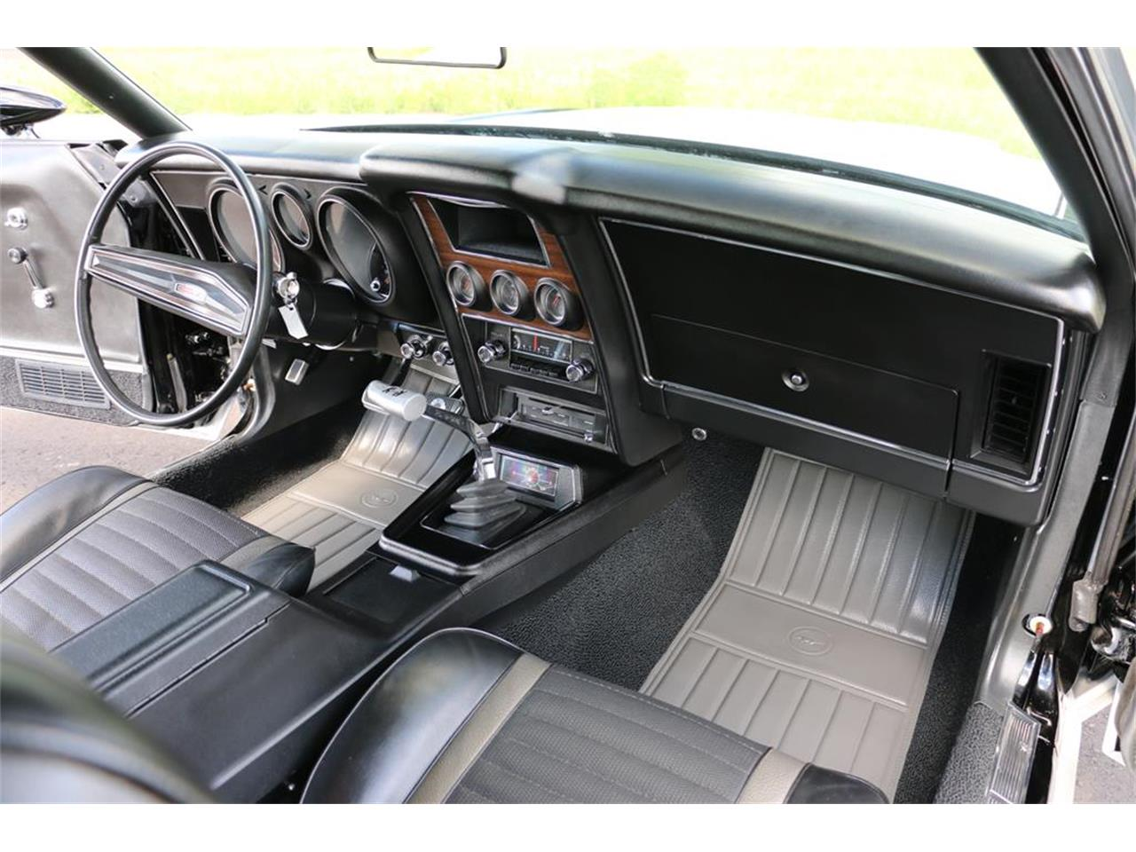 1971 Ford Mustang (CC-1379272) for sale in Stratford, Wisconsin