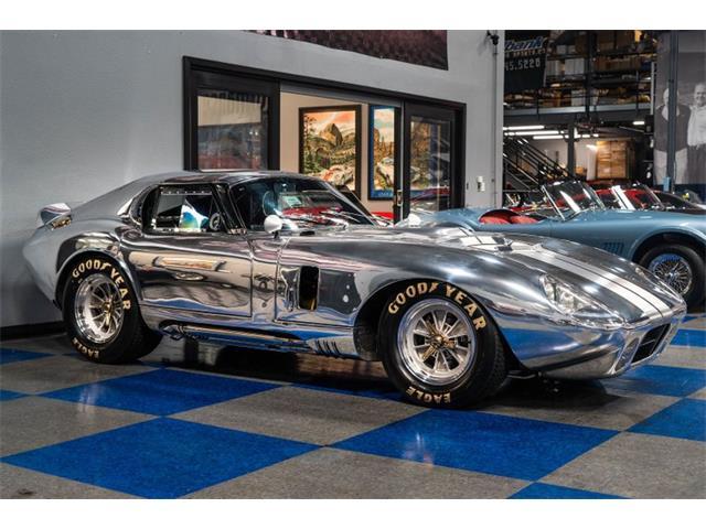 1965 Custom Race Car (CC-1379273) for sale in Irvine, California
