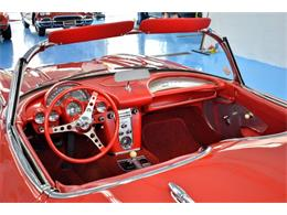 1960 Chevrolet Corvette (CC-1379276) for sale in Springfield, Ohio