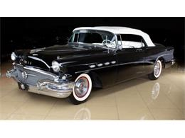 1956 Buick Roadmaster (CC-1379278) for sale in Rockville, Maryland
