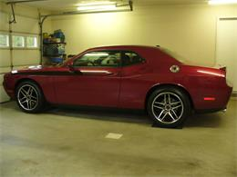 2010 Dodge Challenger (CC-1379291) for sale in Clarksburg, Maryland