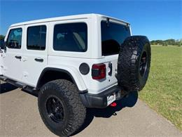 2019 Jeep Wrangler (CC-1379292) for sale in Shelby Township, Michigan