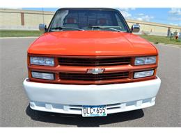 1990 Chevrolet C/K 1500 (CC-1379299) for sale in Ramsey, Minnesota