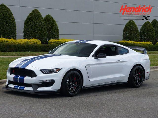 2017 Ford Mustang Shelby GT350 (CC-1379300) for sale in Charlotte, North Carolina